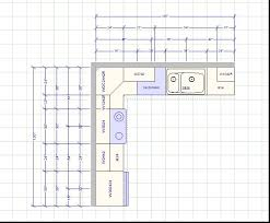 enchanting kitchen cabinet layout with planning a kitchen layout