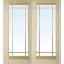 home depot glass doors interior 72 x 80 wood doors interior closet doors the home