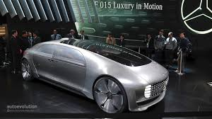 future mercedes mercedes benz f 015 concept previews the future at 2015 naias