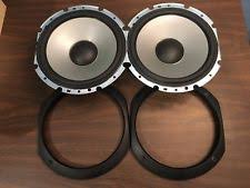 Sony Bookshelf Speakers Ss B3000 Sony Audio Speaker Parts And Components Ebay