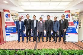 home design company in cambodia cambodia architect decor 2017 expo brings the best of