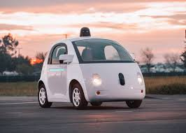 Google Pod by Google U0027s Ai Becomes First Non Human To Qualify As A Driver