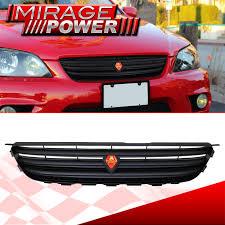 lexus is300 year changes 2001 2005 lexus is300 is200 front bumper top upper grille w