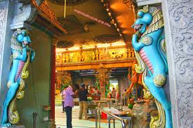 sri veeramakaliamman temple singapore places on the planet you