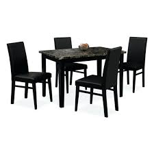 small two seat kitchen table chairs and dining table room furniture shadow black four chair set