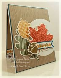 201 best stin up cards fall thanksgiving images on