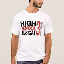 high school senior t shirts 60 awesome high school musical t shirts teemato