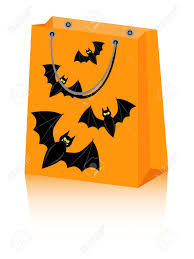 bat clipart halloween bag pencil and in color bat clipart