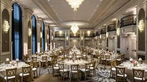 wedding venues detroit mi wedding venues the westin book cadillac detroit