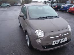 used fiat 500 sport manual cars for sale motors co uk
