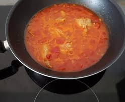 cuisiner la lotte marmiton lotte au safran recette de lotte au safran marmiton