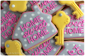 housewarming cookies custom sugar cookies made to order in oakland caangelicamademe
