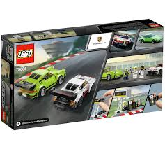 Ford Racing Flag 2018 Lego Speed Champions Sets Revealed News The Brothers