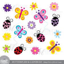 free baby ladybug clipart 57