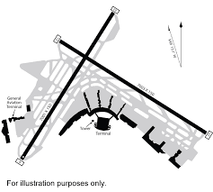 Iad Airport Map Nextgen U2013 New York Laguardia Airport