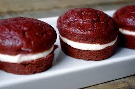 secretly healthy red velvet whoopie cakes and the u201cbonus u201d meal