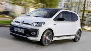 subaru gti 2017 vw up gti review lightweight baby hatch tested at last top gear