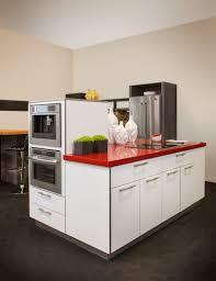 cuisine acrylique retour sur le salon national de l habitation la cuisine