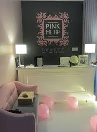 home salon decor modern hair salon decorating ideas room home loversiq