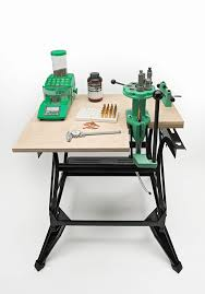 diy how to build a compact reloading bench outdoor life
