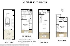 is this australia u0027s skinniest home two bedroom town house which