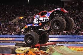 orlando monster truck show the advance auto parts monster jam makes its return to the