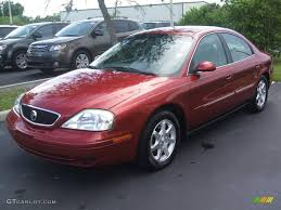 2001 mercury sable partsopen