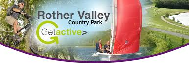 theme park rother valley rother valley country park