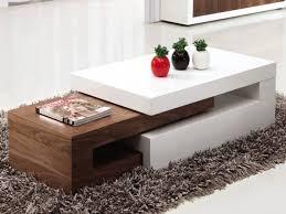 modern walnut coffee table coffee table modern luxury at contemporary walnut coffee table