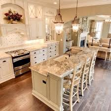 Granite Kitchen Islands 2 Tiered Granite Kitchen Island With Sink Double Tiered Island