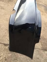 lexus is200 maintenance costs 99 05 lexus is200 is300 rear bumper black 2o2 0202 can post