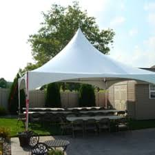 rent a tent nj tents for rent party supply party equipment rentals vineland