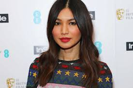 Ex Machina Asian Robot What To Know About The Cast Of U0027crazy Rich Asians U0027