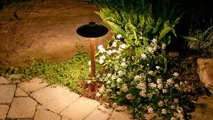 Landscape Lighting Diy Louie Lighting Low Voltage Landscape Lighting Install