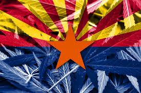 Az State Flag News Archives Cannabis Radio