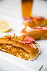 lobster roll recipe connecticut style lobster rolls lobster from maine
