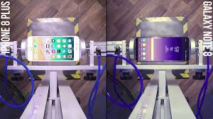 Glass Back by Drop Test Confirms Apple Totally Lied About The Glass Back On The