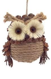 gifts burlap owl available at nordstrom owl sightings