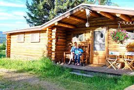 cabins moose head ranch a jackson hole dude ranch vacation
