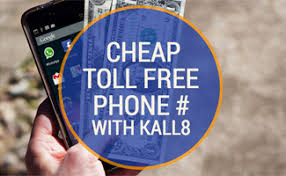 Buy Vanity 800 Number Get Your Own Cheap Toll Free Number With Kall8 We Rock Your Web