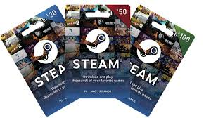 cheap steam gift cards steam now offering digital gift cards mcv