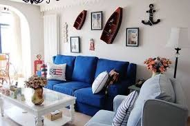 excellent decoration nautical themed living room gorgeous sailing