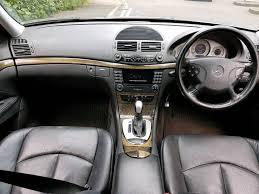 2003 53 reg mercedes e270 cdi avant garde automatic estate diesel