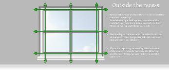 how measure venetian blinds designideias com
