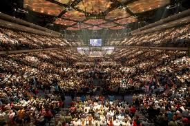 Toyota Center Floor Plan by Lakewood Church Central Campus Wikipedia