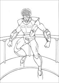 kids fun 77 coloring pages hulk