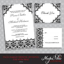 damask clipart wedding card png pencil and in color damask