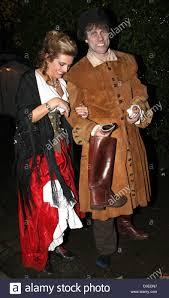 john bishop at jonathan ross u0027 halloween fancy dress party london