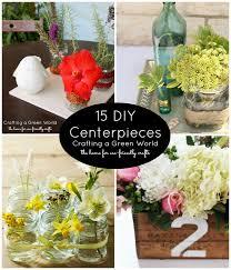 Centerpieces For Family Reunions Table by Centerpiece Ideas For Your Next Fancy To Do