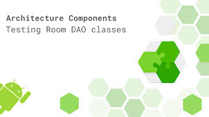 android room android architecture components testing your room dao classes